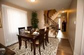 Model Home 2 Dining