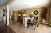 Model Home 3 Dining