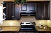 Model Home 4 Kitchen